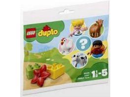 LEGO DUPLO Polybag 30326 FARM