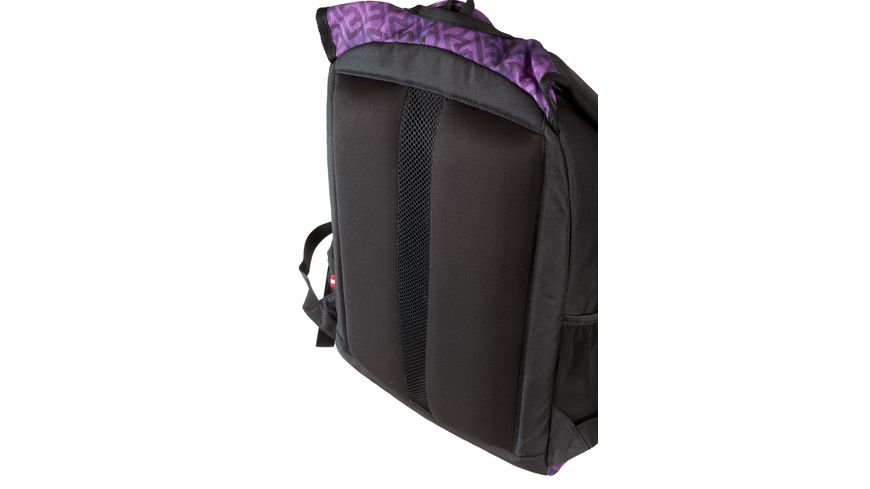 WALKER Rucksack SNATCH haze violet