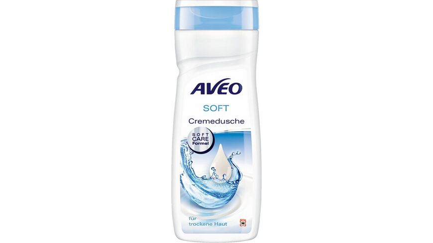 AVEO Cremedusche Soft