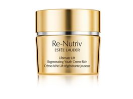ESTEE LAUDER Re Nutriv Ultimate Lift Regenerating Youth Creme Rich