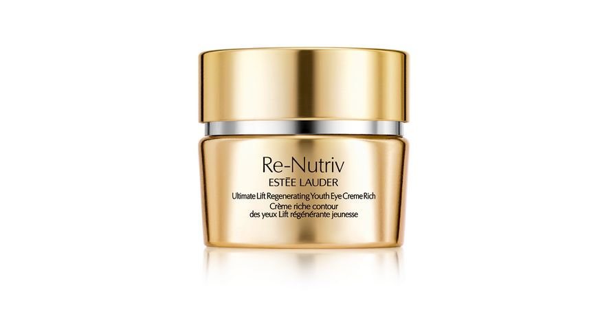 ESTEE LAUDER Re Nutriv Ultimate Lift Regenerating Youth Eye Creme Rich