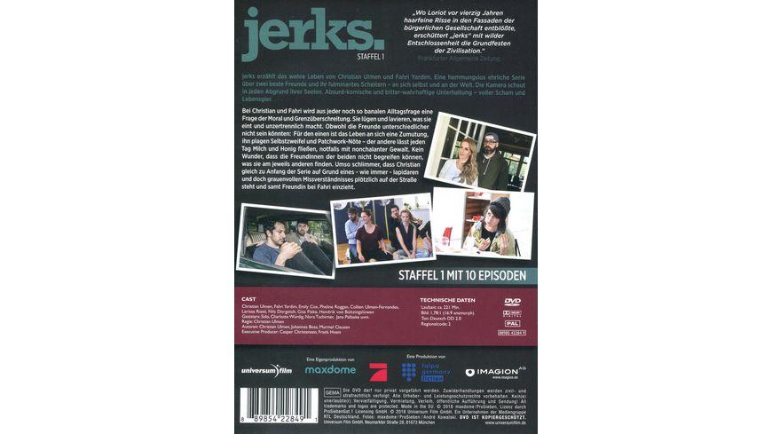 Jerks Staffel 1