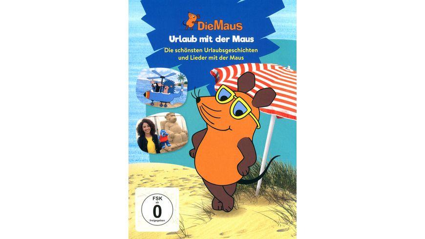 Die Sendung mit der Maus Urlaub mit der Maus