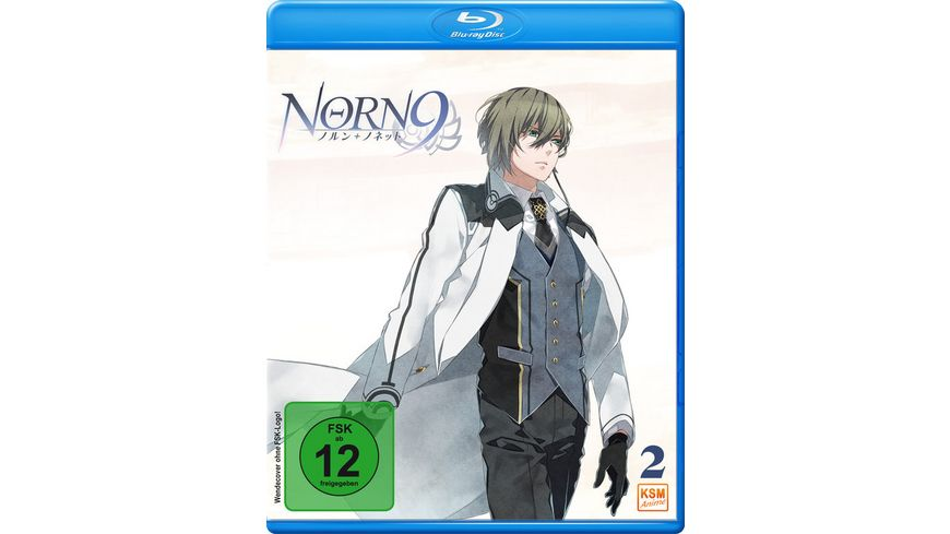 Norn9 Volume 2 Episode 05 08