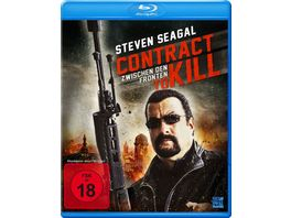 Contract to Kill Zwischen den Fronten