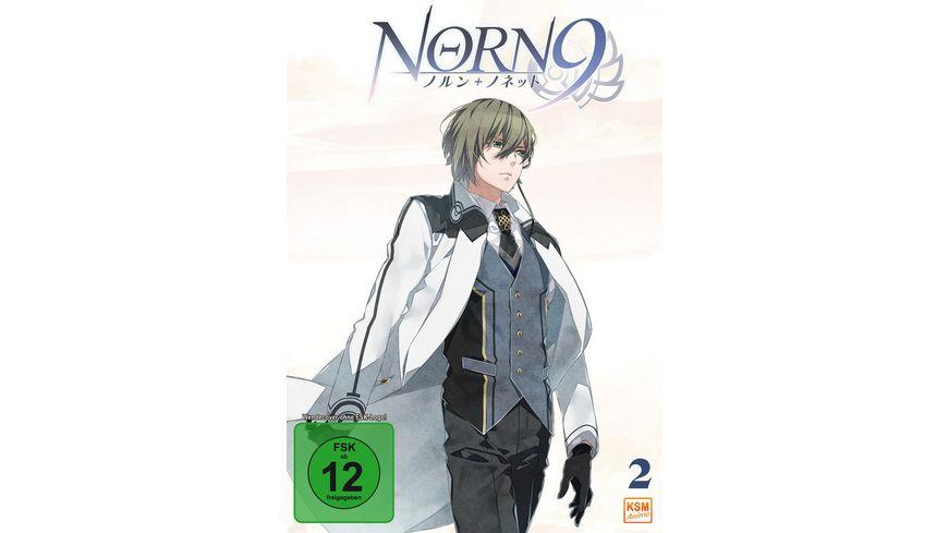 Norn9 Volume 2 Episode 05 08