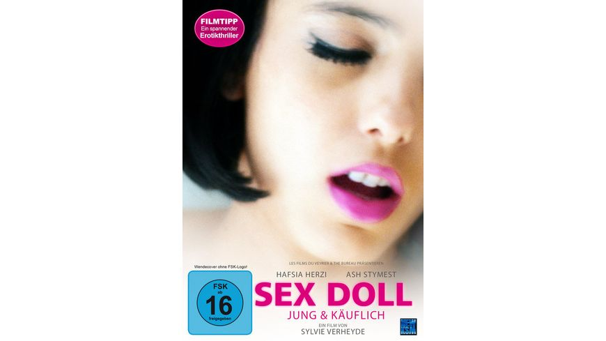 Sex Doll Jung kaeuflich