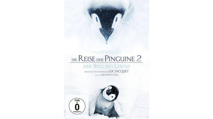 Die Reise der Pinguine 2 Der Weg des Lebens