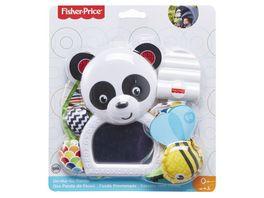 Fisher Price Kleiner Spiel Panda