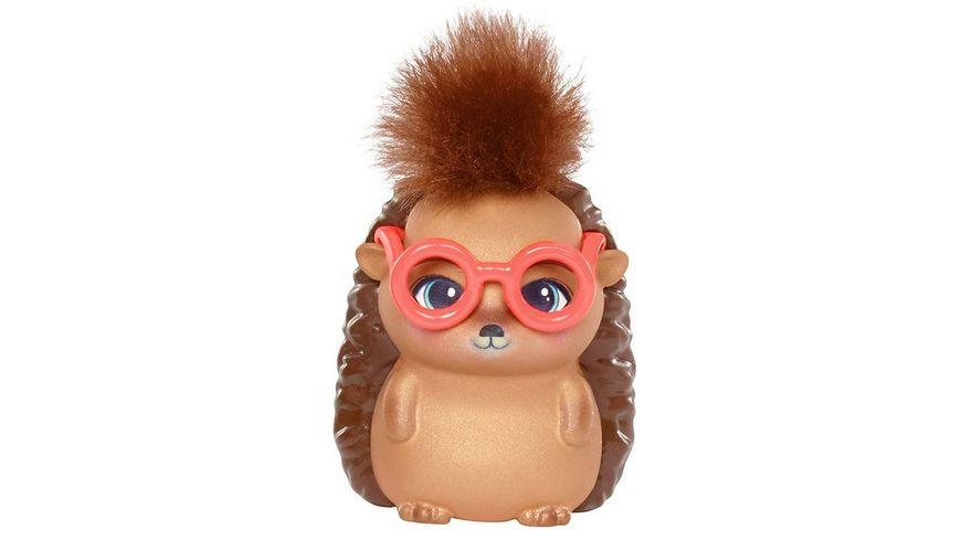Mattel Enchantimals Igeljunge Hixby Hedgehog Puppe