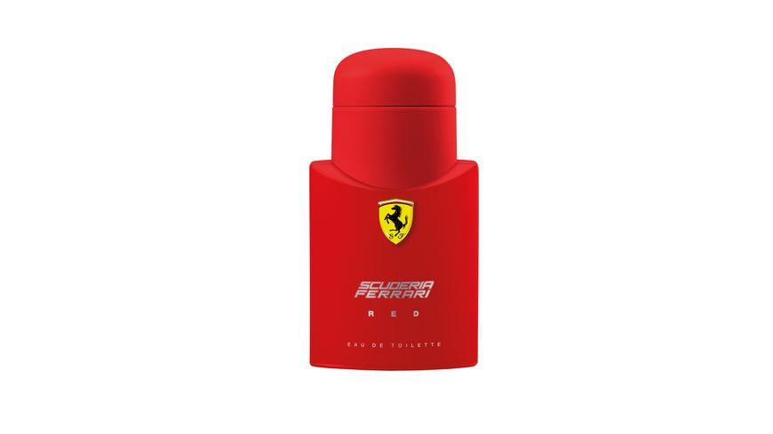 Ferrari Man Red Eau de Toilette