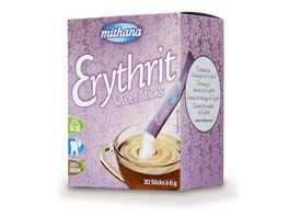 mithana Erythrit Sticks