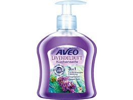 AVEO Kuechenseife Lavendelduft