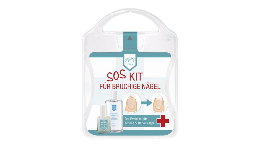 MICRO CELL SOS Kit