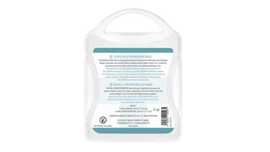 MICRO CELL SOS Kit