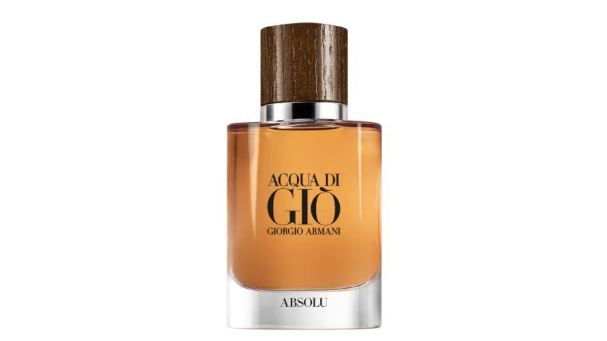 GIORGIO ARMANI Acqua di Gio Homme Absolu Eau de Parfum