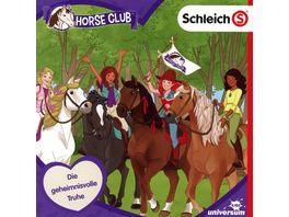 Schleich Horse Club CD 1