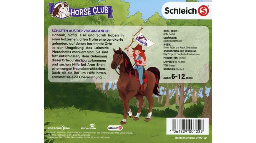 Schleich Horse Club CD 2