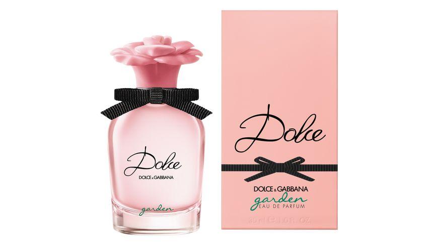 DOLCE GABBANA Dolce Garden Eau de Parfum