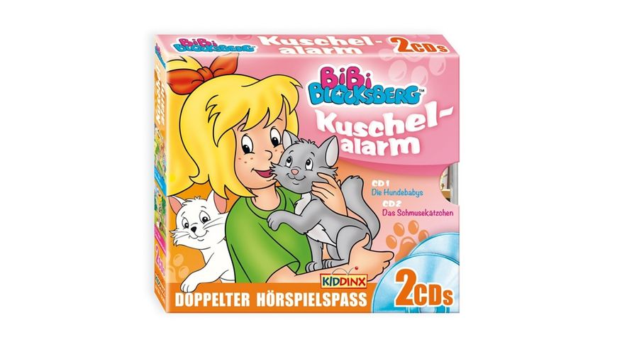 Kuschel Alarm
