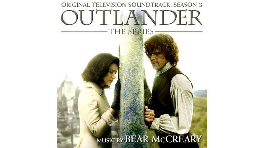 Outlander OST Season 3