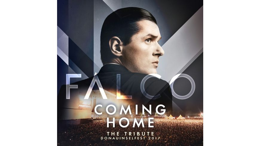 FALCO Coming Home The Tribute Donauinselfest 2017