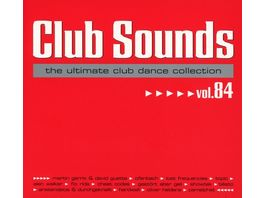 Club Sounds Vol 84