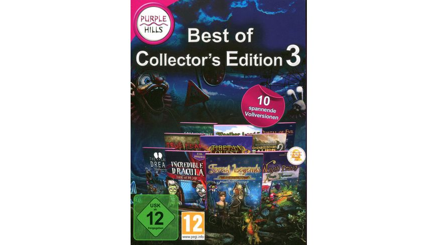 Best of Collector s Edition 3