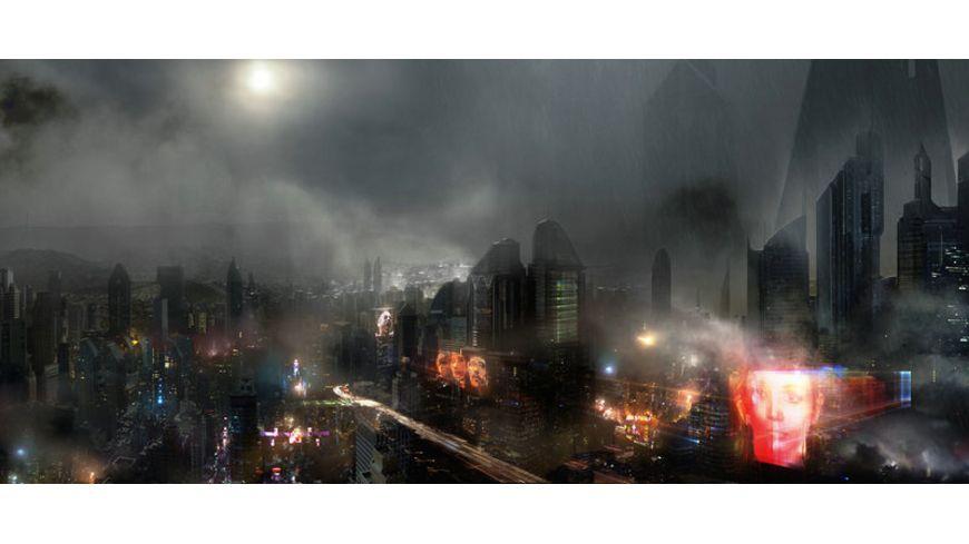 Blade Runner 2049 4K Ultra HD Blu ray