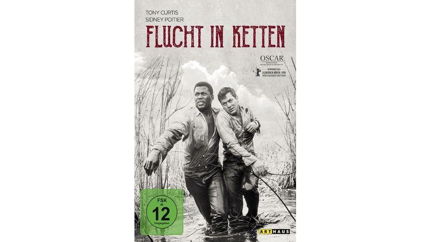 Flucht in Ketten Digital Remastered