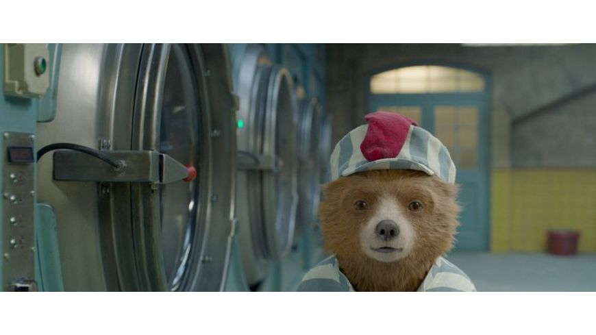 Paddington 2 4K Ultra HD Blu ray