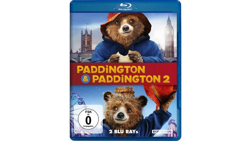Paddington 1 2 2 BRs