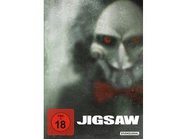 Jigsaw SAW VIII