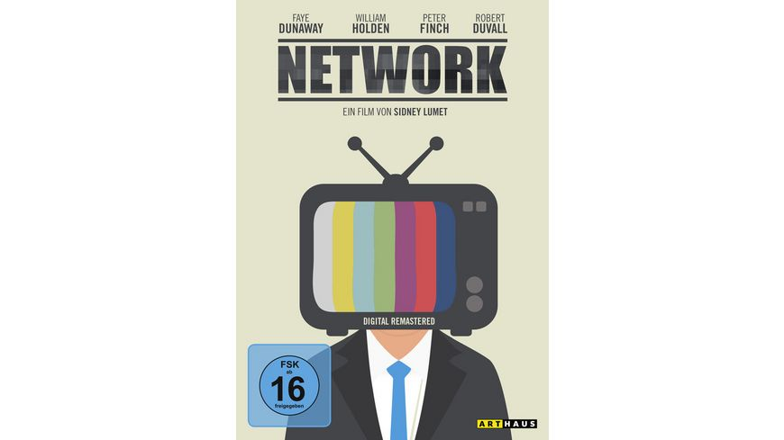 Network Digital Remastered