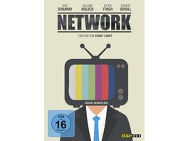 Network Digital Remastered