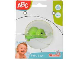 Simba ABC Greif und Badeball