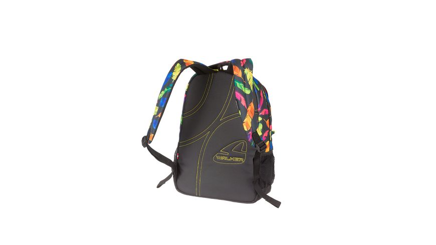CHAP Rucksack Classic feathers