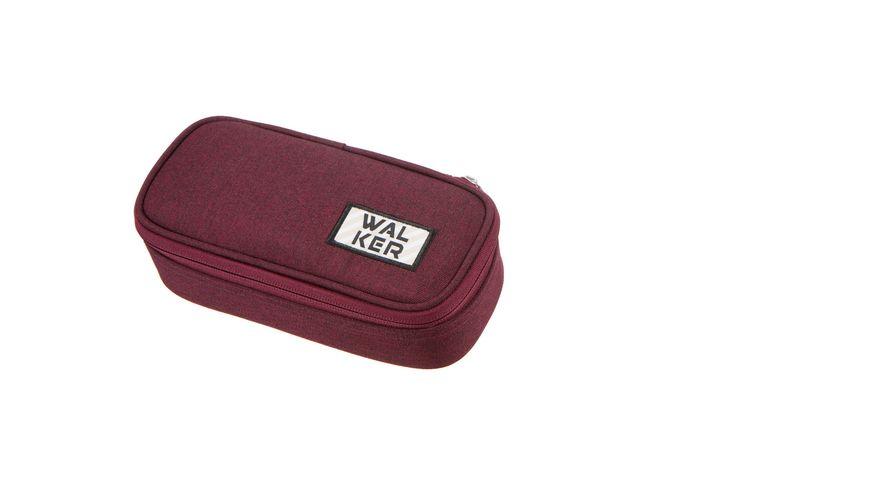 SCHNEIDERS Pencil Box Concept Dark Red