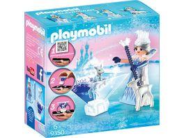 PLAYMOBIL 9350 Princess Prinzessin Eiskristall
