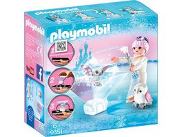 PLAYMOBIL 9351 Princess Prinzessin Eisblume