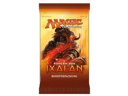 Magic the Gathering Rivalen von Ixalan Booster