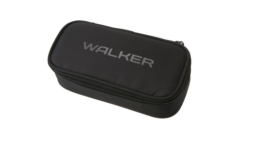 SCHNEIDERS Pencil Box Decent Black