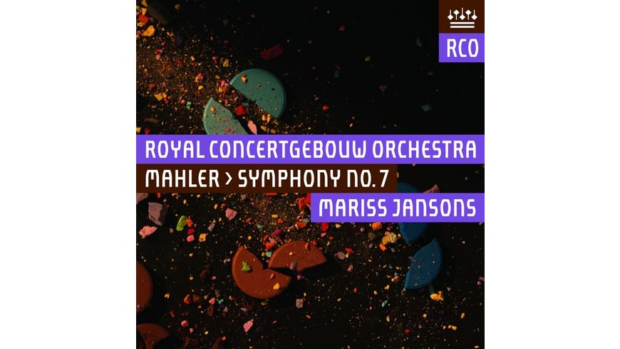 Sinfonie 7 in e minor