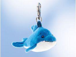 Rudolf Schaffer Collection Schluesselanhaenger Delfin Flipp