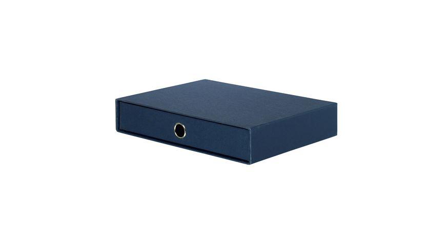 ROeSSLER Schubladenbox S O H O navy