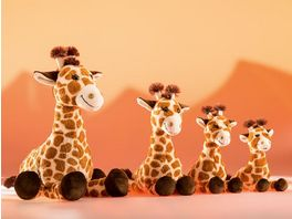 Rudolf Schaffer Collection Giraffe BAHATI 18 cm