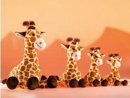 Rudolf Schaffer Collection Giraffe BAHATI 18 cm