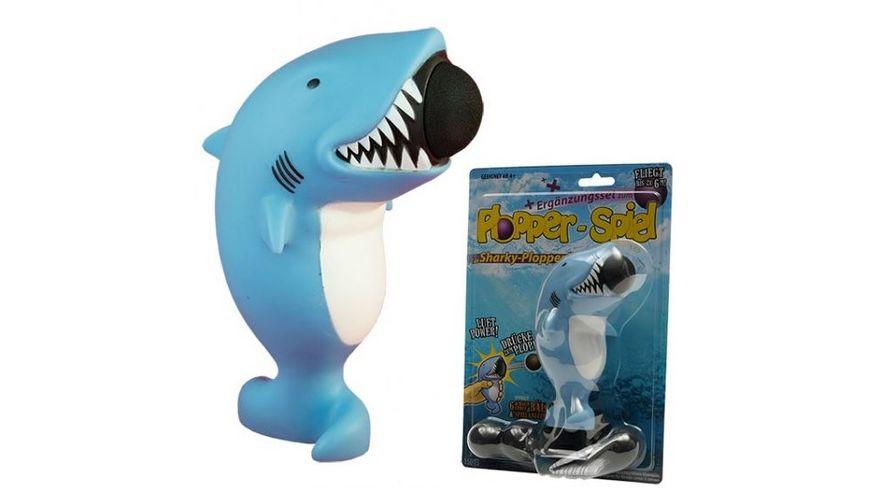 Leif Plopper Hai