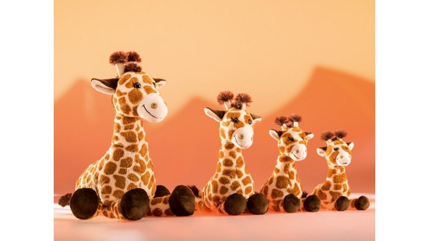 Rudolf Schaffer Collection Giraffe BAHATI 39 cm