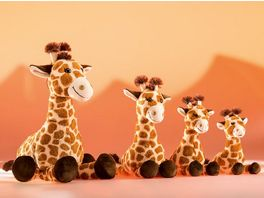 Rudolf Schaffer Collection Giraffe BAHATI 39 cm